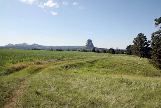 Additional photo for property listing at 24 Devils Tower-National Monument Rd  Devils Tower, Wyoming 82714 United States