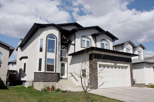 Featured Property in Edmonton, AB T6V 0B9