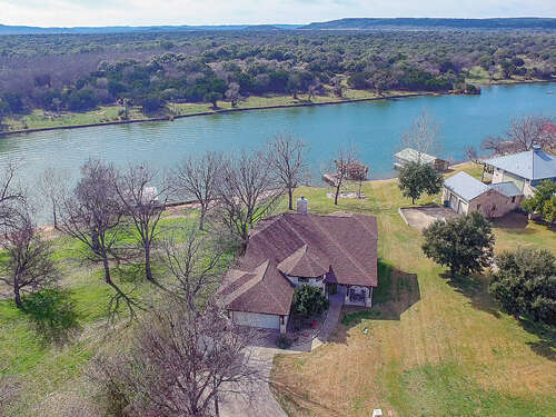 Single Family for Sale at 245 Waters Edge Burnet, Texas 78611 United States