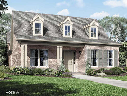 New Construction for Sale at 132 Mckinley Landing Ln Shenandoah, Texas 77384 United States