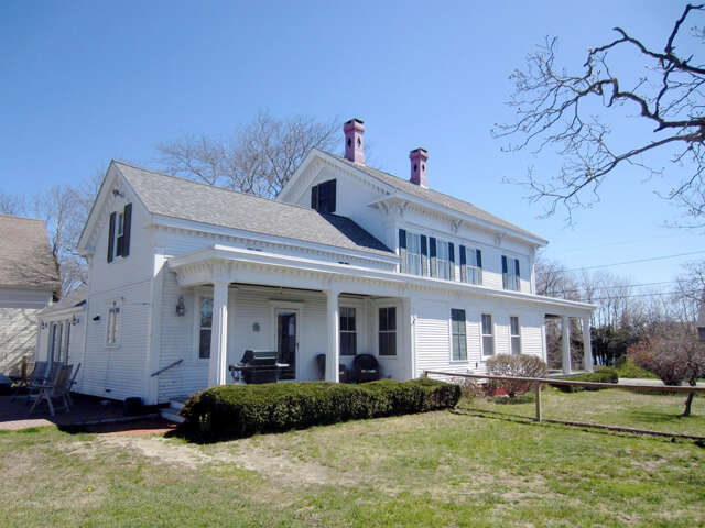 Single Family for Sale at 15 Bellevue Avenue South Yarmouth, Massachusetts 02664 United States