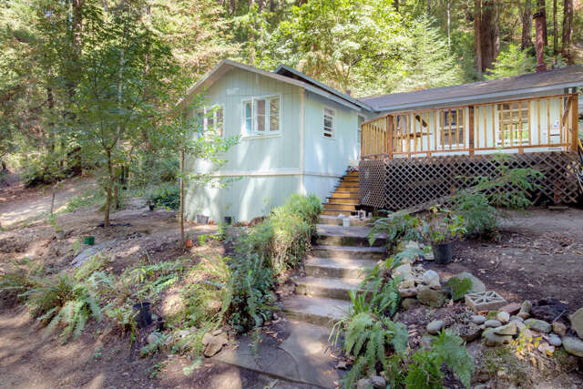 Single Family for Sale at 600 Wolverine Way Scotts Valley, California 95066 United States