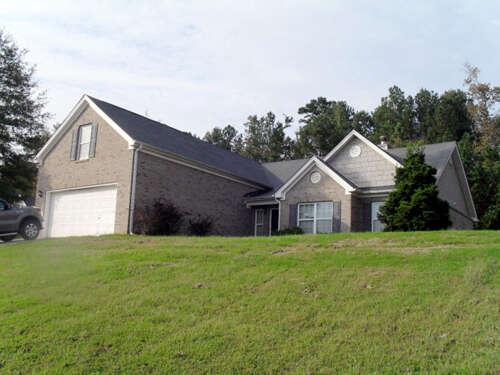 Home Listing at 208 Claystone Drive, ATHENS, GA