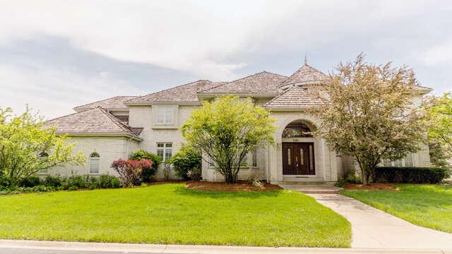 Single Family for Sale at 9284 Cascade Cir Burr Ridge, Illinois 60527 United States