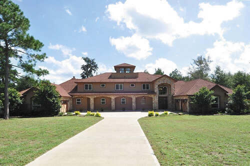 Single Family for Sale at 21251 Peach Wood Cleveland, Texas 77328 United States