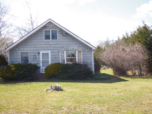 Single Family for Sale at Address Not Listed Amagansett, New York 11930 United States