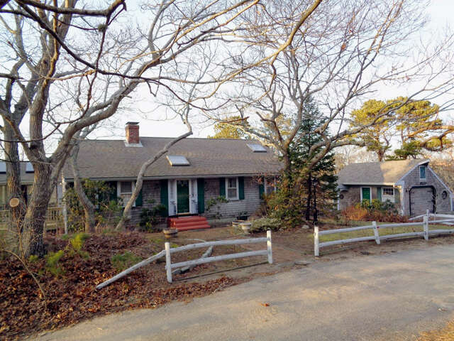 Single Family for Sale at 15 Ring Road Wellfleet, Massachusetts 02667 United States