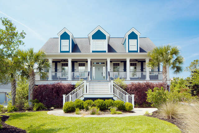 Single Family for Sale at 1535 Creek Side Way Charleston, South Carolina 29492 United States