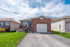Featured Property in Barrie, ON L4M 7A9