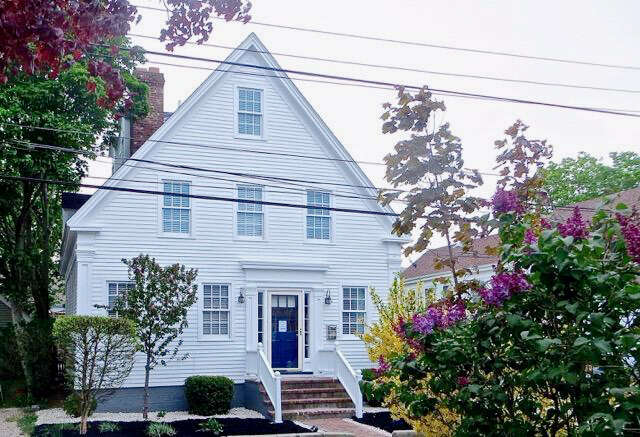 Single Family for Sale at 11 Pearl Street Provincetown, Massachusetts 02657 United States