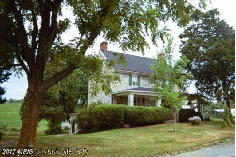 Single Family for Sale at 4908 Shepherdstown Pike Shenandoah Junction, West Virginia 25442 United States