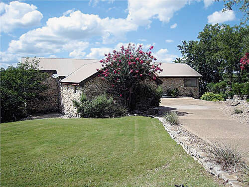 Single Family for Sale at 728 Morgan Creek Drive Burnet, Texas 78611 United States