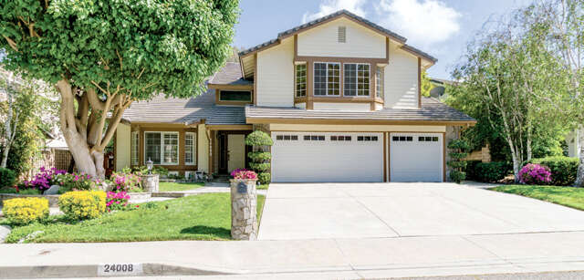 Single Family for Sale at 24008 Strathern St. West Hills, California 91304 United States