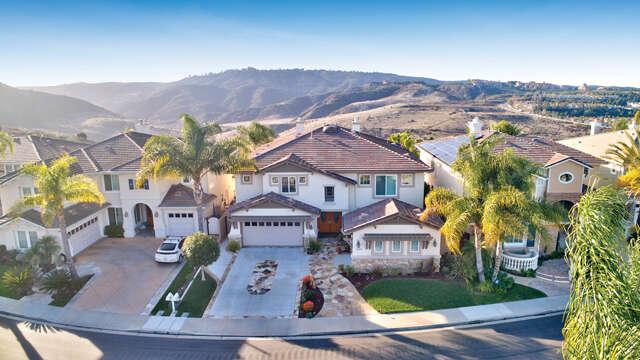 Single Family for Sale at 28821 Drakes Bay Laguna Niguel, California 92677 United States
