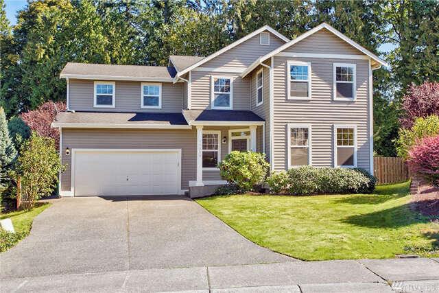 Single Family for Sale at 12329 58th Dr SE Snohomish, Washington 98296 United States