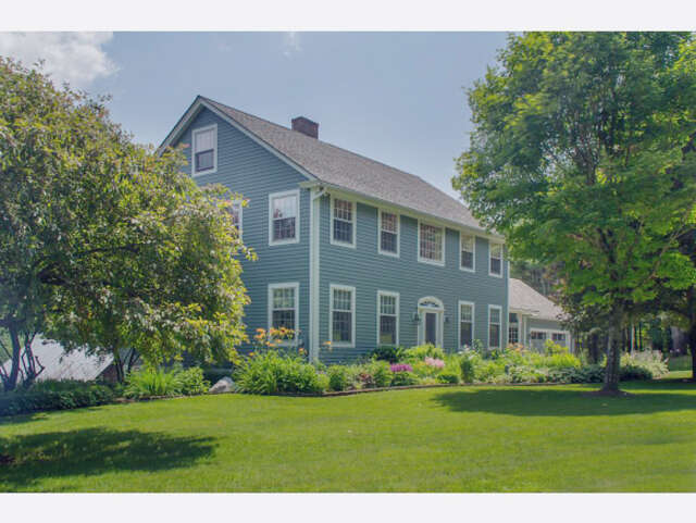 Single Family for Sale at 321 Harrington Road Westminster, Vermont 05158 United States