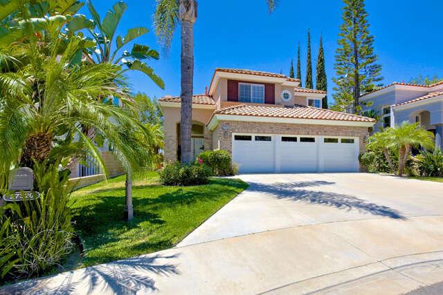 Single Family for Sale at 27320 Olinda Circle Mission Viejo, California 92692 United States