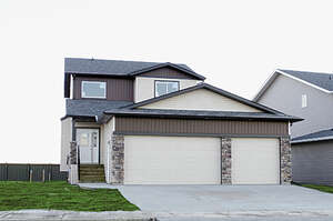 Featured Property in Grande Prairie, AB T8V 4J9