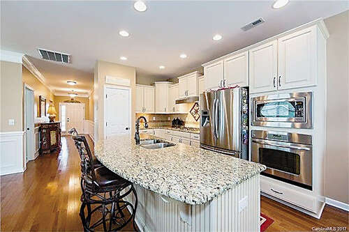 Real Estate for Sale, ListingId:45970778, location: 1613 Sycaberry Ln Mint Hill 28227