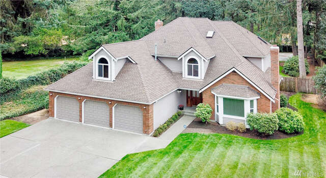Single Family for Sale at 12505 Pine St SW Lakewood, Washington 98498 United States