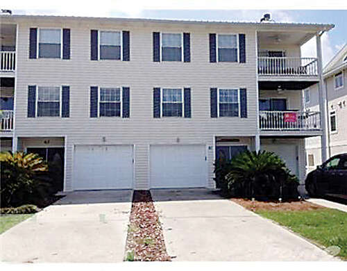 Single Family for Sale at 61 Captains View Tybee Island, Georgia 31328 United States