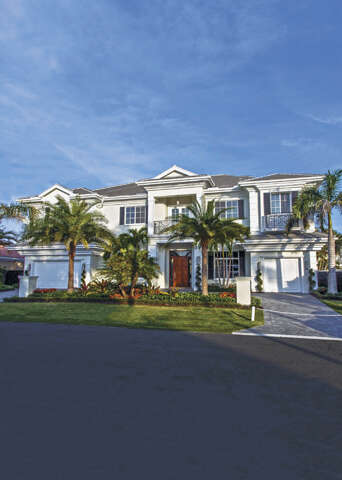 Single Family for Sale at 3021 Jasmine Court Delray Beach, Florida 33483 United States