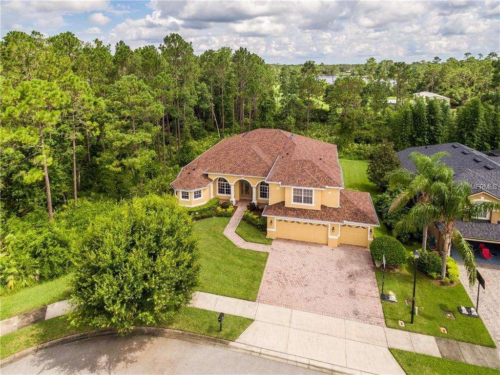 Single Family for Sale at 3818 Whitewood Court Oviedo, Florida 32766 United States