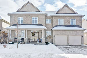 Featured Property in Ottawa, ON K1T 4H5