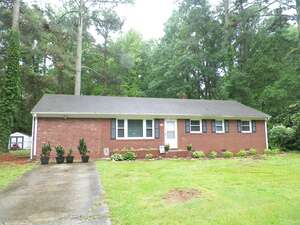 Single Family Home for Sale, ListingId:38957060, location: 1703 St Patrick Drive Raleigh 27603