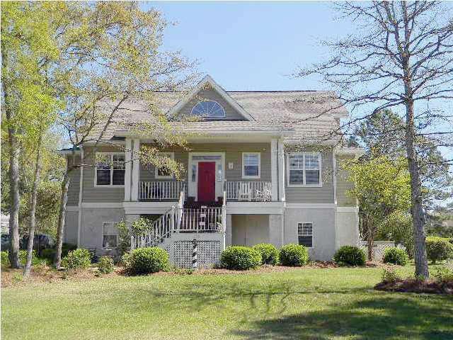 Single Family for Sale at 216 Ashmont Drive Wando, South Carolina 29492 United States