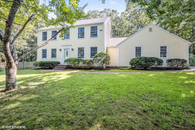 Single Family for Sale at 551 Cedar Street West Barnstable, Massachusetts 02668 United States
