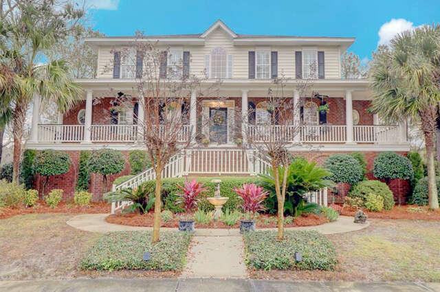 Single Family for Sale at 200 Bellerive Lane Summerville, South Carolina 29483 United States
