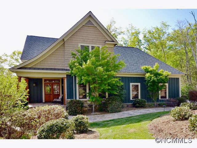 Single Family for Sale at 704 Craggyside Lane Arden, North Carolina 28704 United States