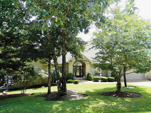 Single Family for Sale at 33 Madeline Court Fairfield Glade, Tennessee 38558 United States