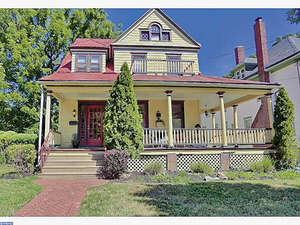 Featured Property in Collingswood, NJ 08108