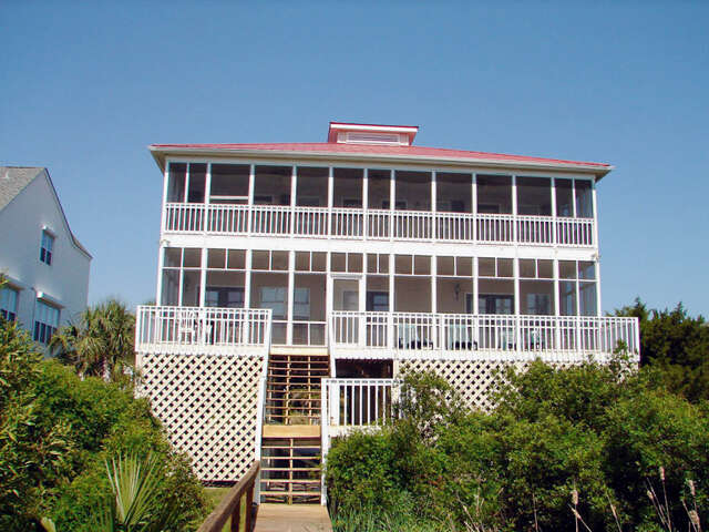 Real Estate for Sale, ListingId:44006513, location: 3618 Yacht Club Road Edisto Beach 29438