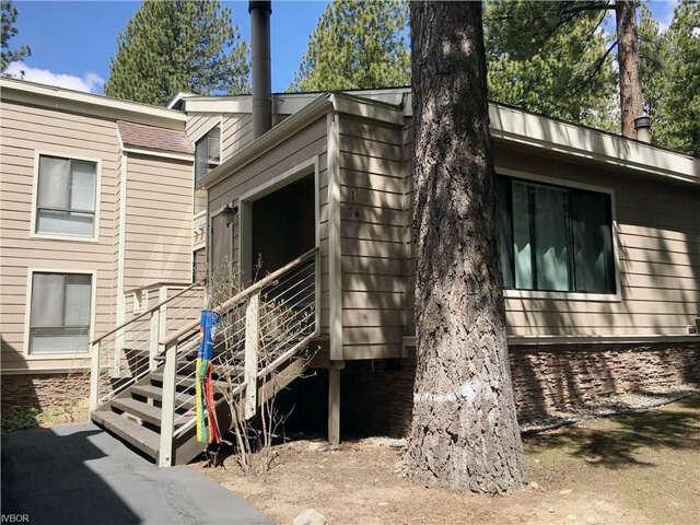 Condominium for Sale at Incline Village Condo Incline Village, Nevada 89451 United States