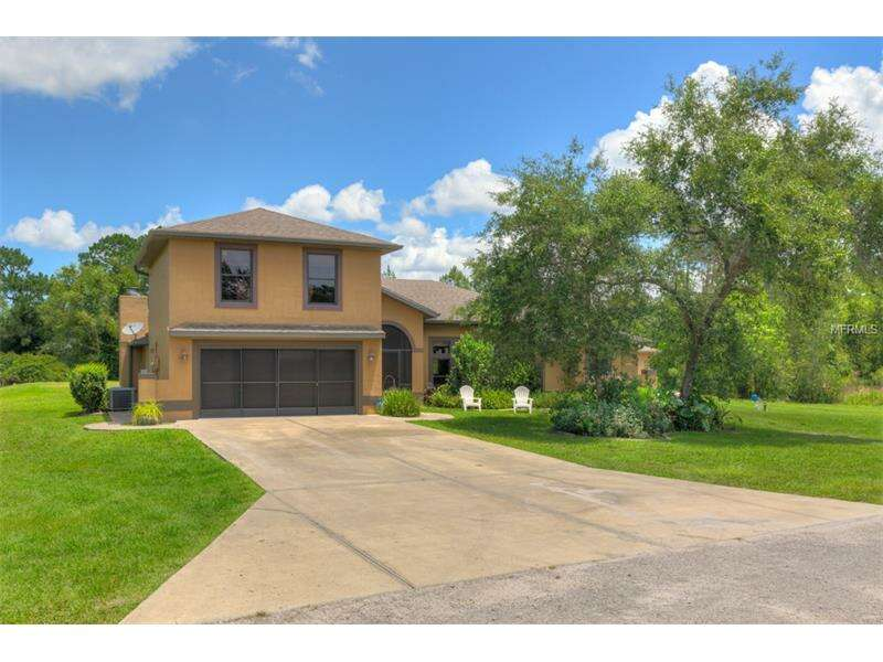 Single Family for Sale at 3065 Kingstree Drive Deland, Florida 32724 United States