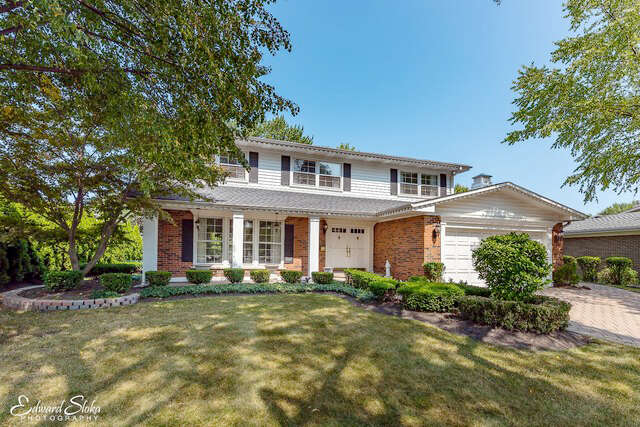 Single Family for Sale at 2116 W. Lawrence Lane Mount Prospect, Illinois 60056 United States