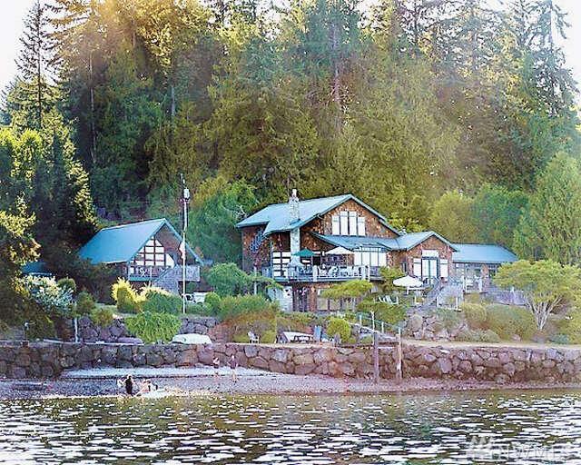 Single Family for Sale at 5989 Watauga Beach Dr E Port Orchard, Washington 98366 United States