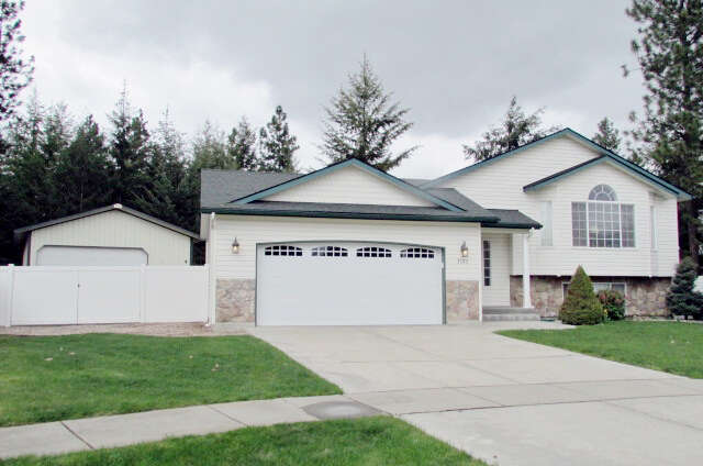 Real Estate for Sale, ListingId:44817427, location: 7195 N Windy Pines St. Coeur D Alene 83815