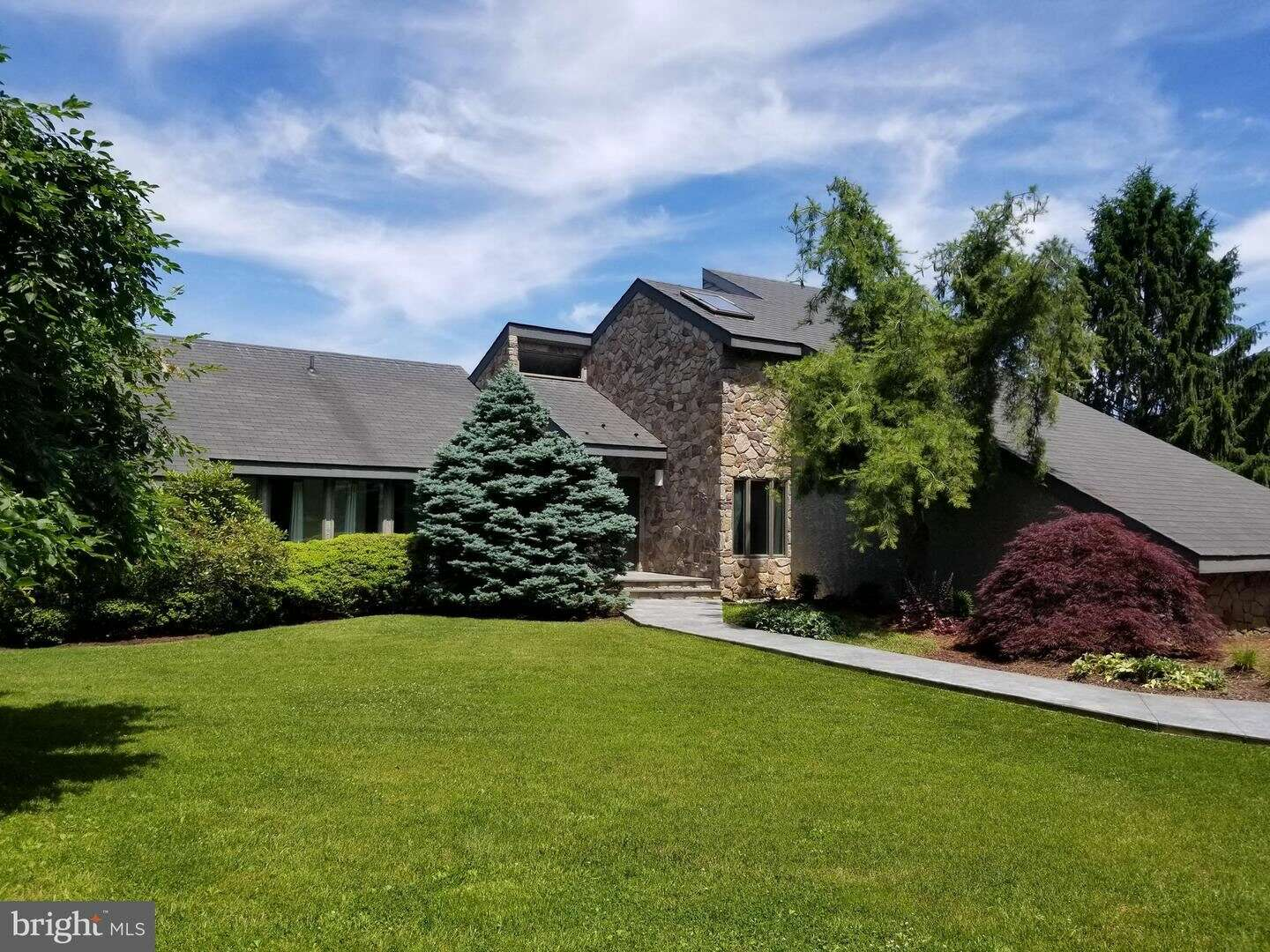 Single Family for Sale at 6803 Upper York Rd New Hope, Pennsylvania 18938 United States