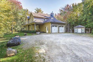 Featured Property in Magog, QC J1X 7N9