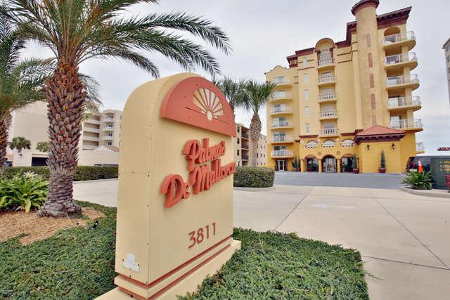 Condominium for Sale at 3811 S Atlantic Avenue Daytona Beach Shores, Florida 32118 United States