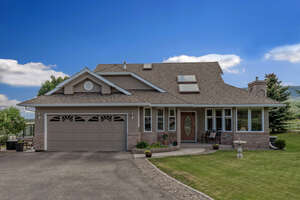 Featured Property in Armstrong, BC V0E 1B5