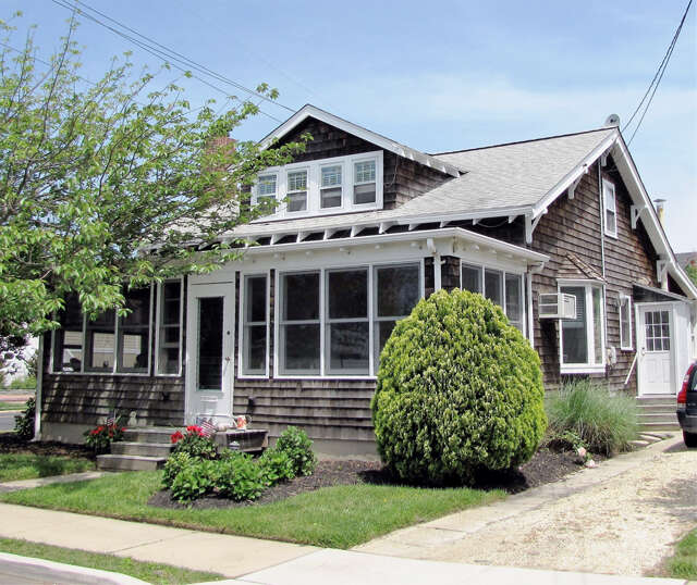 Single Family for Sale at 54 Twilight Road Bay Head, New Jersey 08742 United States