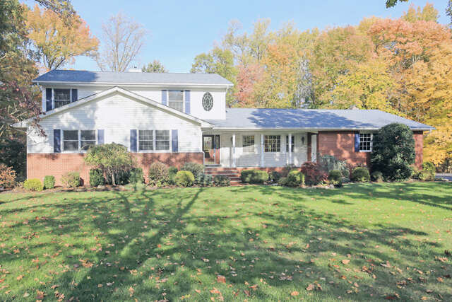 Single Family for Sale at 2030 Winding Brook Way Scotch Plains, New Jersey 07076 United States