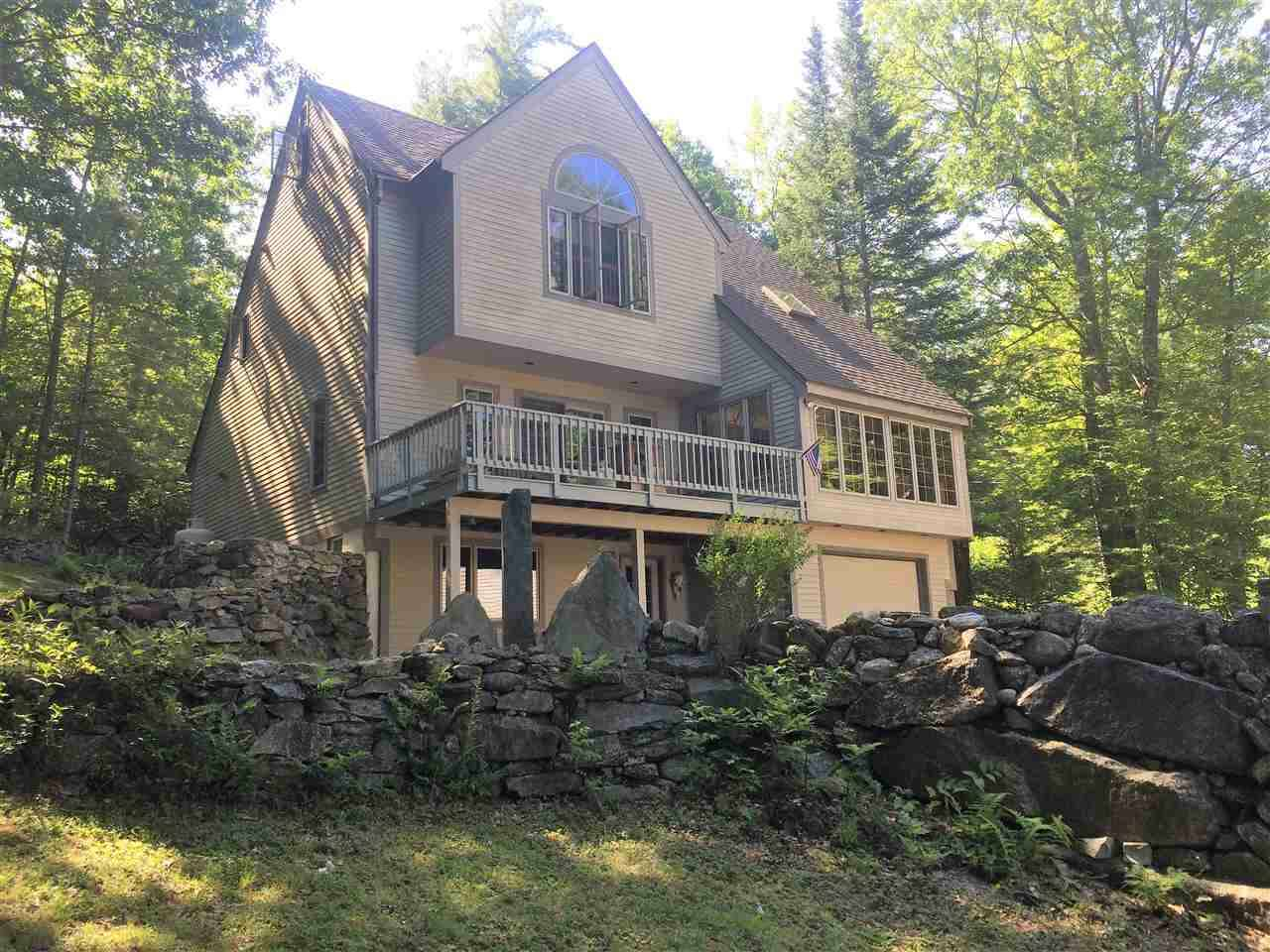 Single Family for Sale at 4 Valley Stream Holderness, New Hampshire 03245 United States