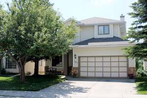 Featured Property in Calgary, AB T3G 3P9