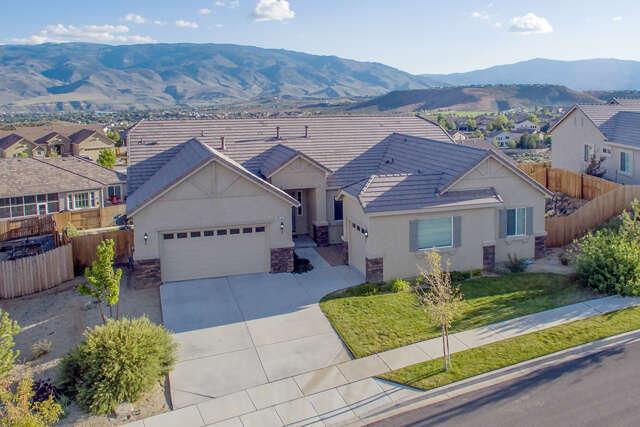Single Family for Sale at Granite Ridge /sSmersett Reno, Nevada 89523 United States